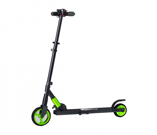 Motus Scooty 6.5' zielona - 485920 - zdjęcie