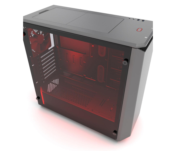 Phanteks Eclipse P400S Tempered Glass - 389999 - zdjęcie 4