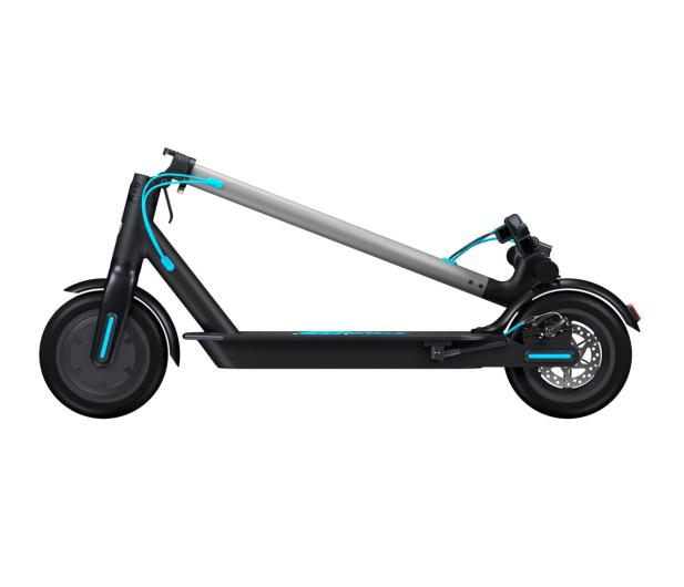 Motus Scooty 8.5' turkusowa - 485923 - zdjęcie 3