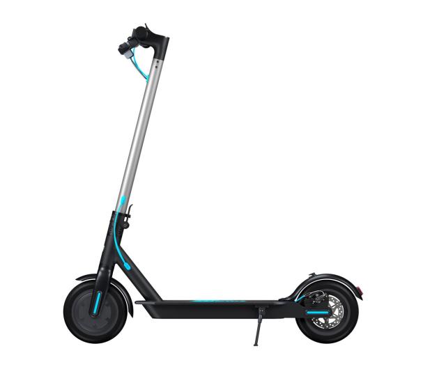 Motus Scooty 8.5' turkusowa - 485923 - zdjęcie 2