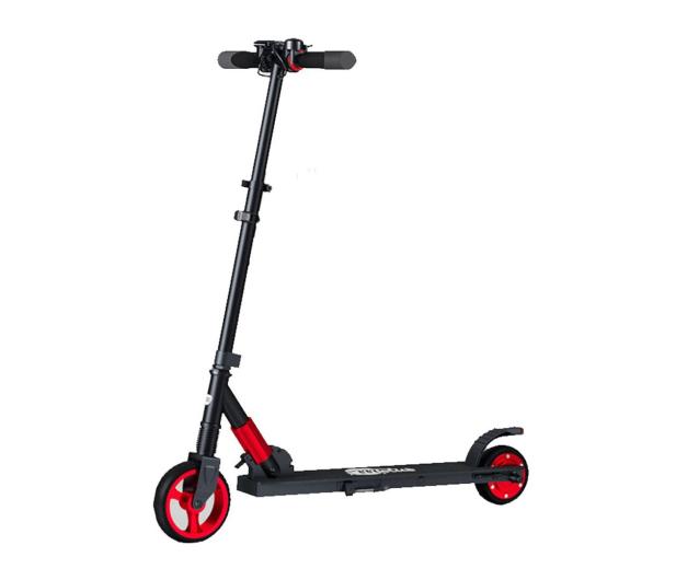 Motus Scooty 6.5' czerwona - 485918 - zdjęcie