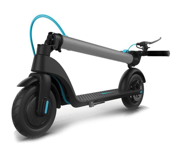 Motus Scooty 8.5' POWER Turkus - 485926 - zdjęcie 2