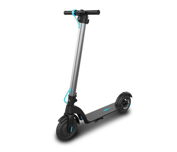 Motus Scooty 8.5' POWER Turkus - 485926 - zdjęcie