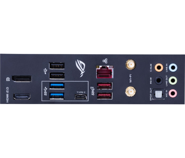 ASUS ROG STRIX Z390-I GAMING - 453992 - zdjęcie 13