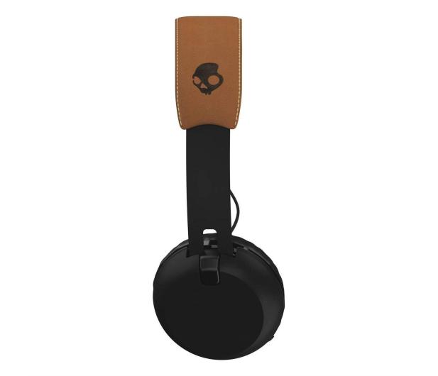 Skullcandy Grind Wireless Czarno-brązowe - 487918 - zdjęcie 3