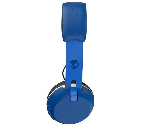 Skullcandy Grind Wireless Niebieski - 487923 - zdjęcie 3
