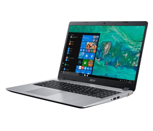 Acer Aspire 5 i5-8265U/16GB/512/Win10 MX250 Srebrny - 489211 - zdjęcie 9