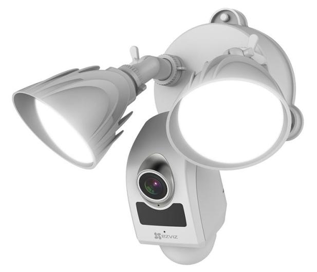 EZVIZ LC1 FullHD LED IR (dzień/noc) PIR Syrena 110dB - 483681 - zdjęcie 2