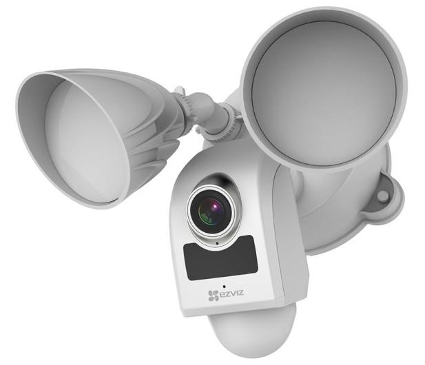 EZVIZ LC1 FullHD LED IR (dzień/noc) PIR Syrena 110dB - 483681 - zdjęcie 4