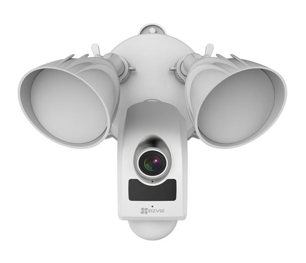 EZVIZ LC1 FullHD LED IR (dzień/noc) PIR Syrena 110dB - 483681 - zdjęcie