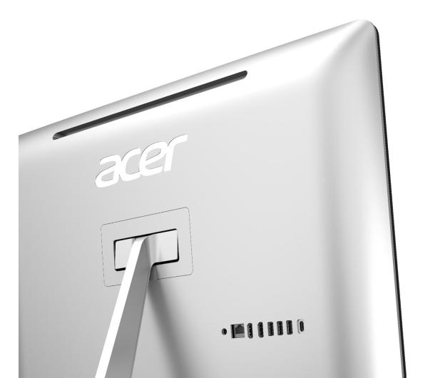 Acer Aspire Z24 i5-7400T/8GB/256/DVD/W10 Touch - 473242 - zdjęcie 4