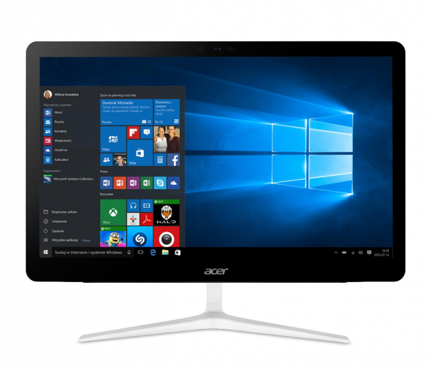 Acer AO752 Audio XP