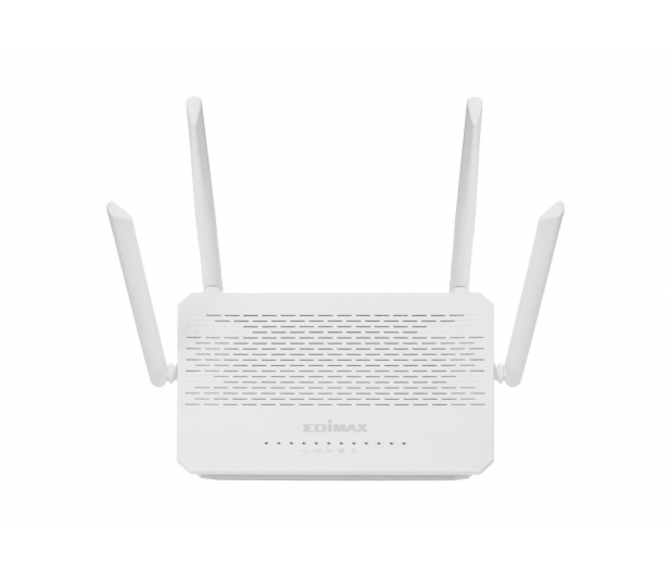 Edimax BR-6478AC V3 (802.11a/b/g/n/ac 1200Mb/s) DualBand  - 483607 - zdjęcie