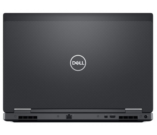 Dell Precision M7530 i7-8750H/8GB/256/Win10P P1000  - 493133 - zdjęcie 3