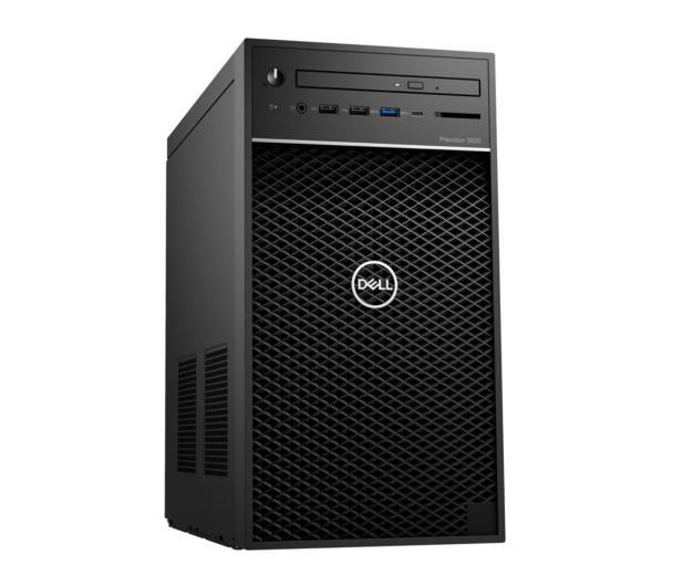 Dell Precision T3630 MT i5-8500/8GB/256/Win10P - 492662 - zdjęcie