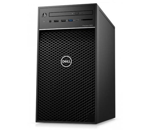 Dell Precision T3630 MT i5-8500/8GB/256/Win10P - 492662 - zdjęcie 3