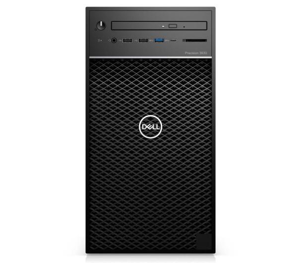 Dell Precision T3630 MT i5-8500/8GB/256/Win10P - 492662 - zdjęcie 2