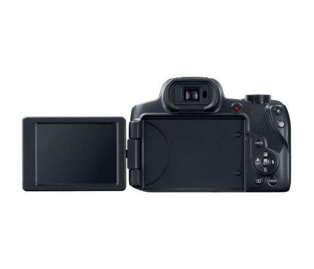 Canon PowerShot SX70 czarny - 477237 - zdjęcie 5