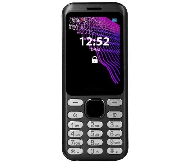 myPhone Maestro czarny  - 478200 - zdjęcie 3