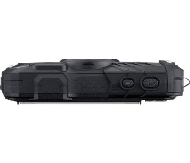 Ricoh WG-60 Kit czarny  - 478481 - zdjęcie 5
