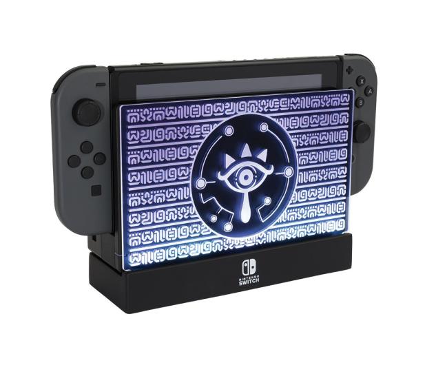PDP SWITCH Podświetlany panel - Mario - Zelda - 478593 - zdjęcie