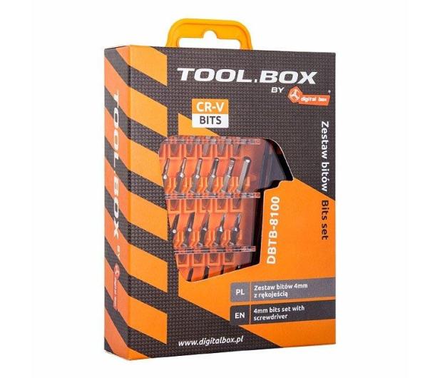 Digitalbox Tool.box DBTB-8100 - 481215 - zdjęcie 4