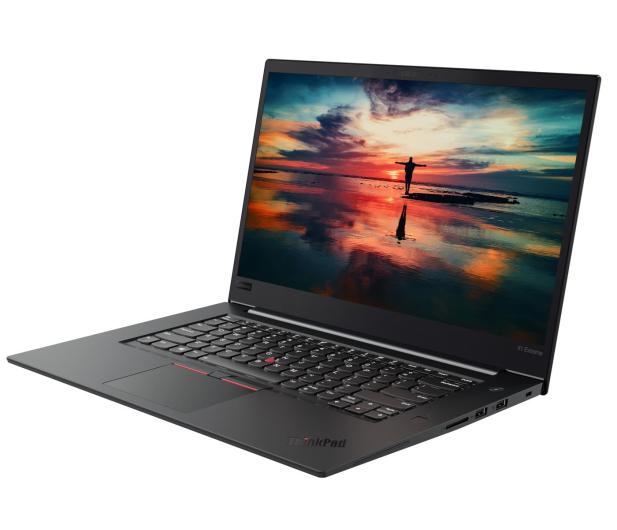 Lenovo ThinkPad X1 Extreme i7/32GB/512/Win10P GTX1050Ti  - 486464 - zdjęcie 5