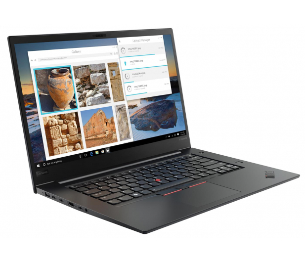 Lenovo ThinkPad X1 Extreme i7/32GB/512/Win10P GTX1050Ti  - 486464 - zdjęcie 3