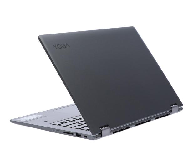 Lenovo Yoga 530-14 i5-8250U/16GB/256/Win10 MX130  - 465449 - zdjęcie 3
