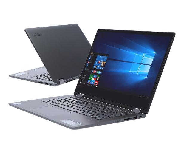 Lenovo Yoga 530-14 i5-8250U/16GB/256/Win10 MX130  - 465449 - zdjęcie