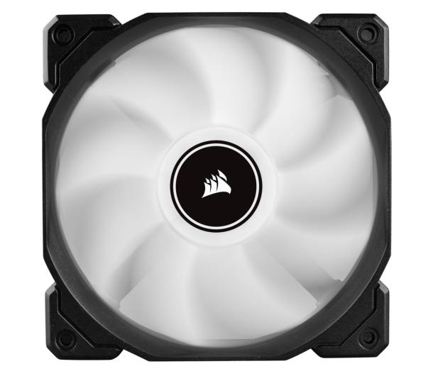 Corsair AF120 LED 2018 White - 484683 - zdjęcie 2