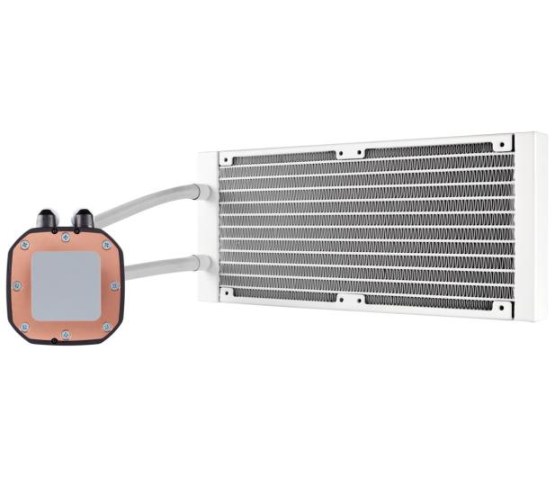 Corsair H100i RGB Platinum SE - 484681 - zdjęcie 3