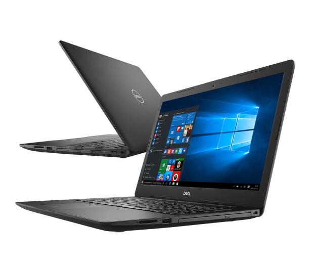 Dell Inspiron 3581 i3-7020U/8GB/240/Win10 R520  - 484652 - zdjęcie