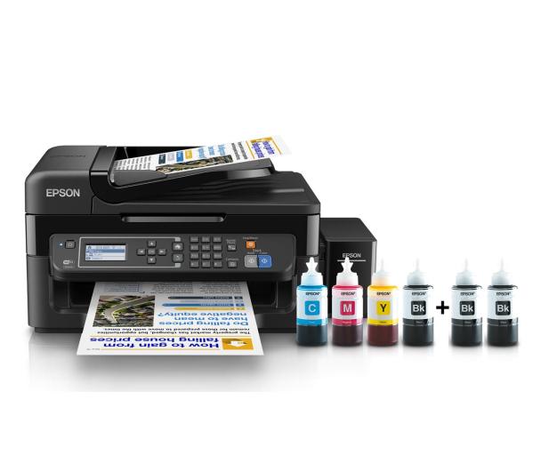 Epson L565 (faks) - 251995 - zdjęcie