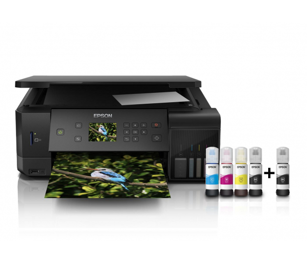 Epson EcoTank L7160 - 455914 - zdjęcie