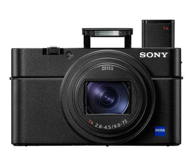Sony DSC RX100 VI - 482994 - zdjęcie 3