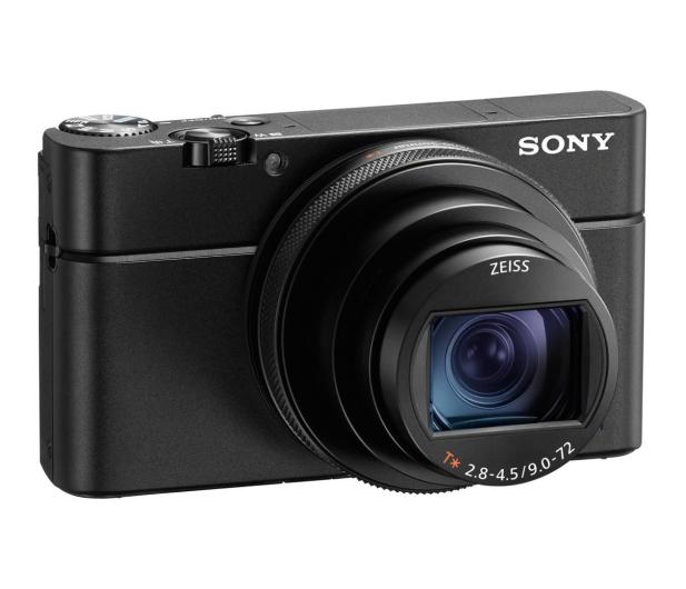 Sony DSC RX100 VI - 482994 - zdjęcie 5