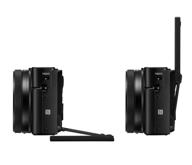 Sony DSC RX100 VI - 482994 - zdjęcie 9