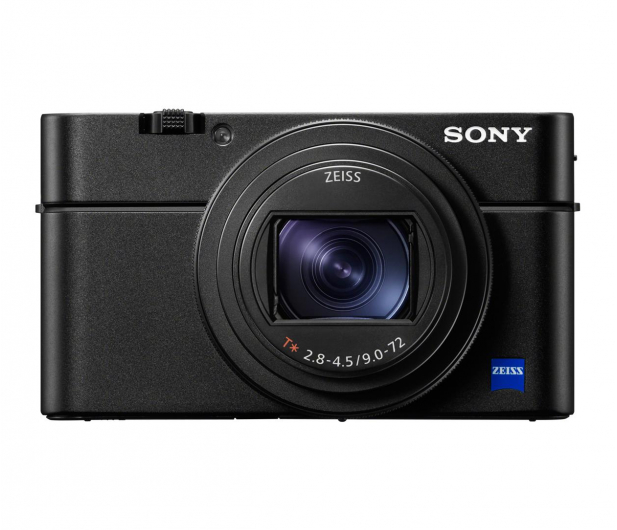 Sony DSC RX100 VI - 482994 - zdjęcie