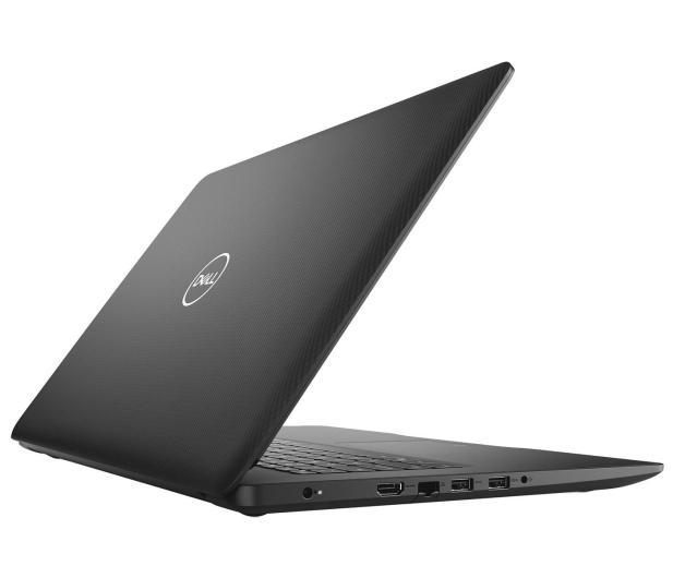 Dell Inspiron 3780 i5 8265U/8GB/480+1TB/Win10 Czarny  - 498923 - zdjęcie 5