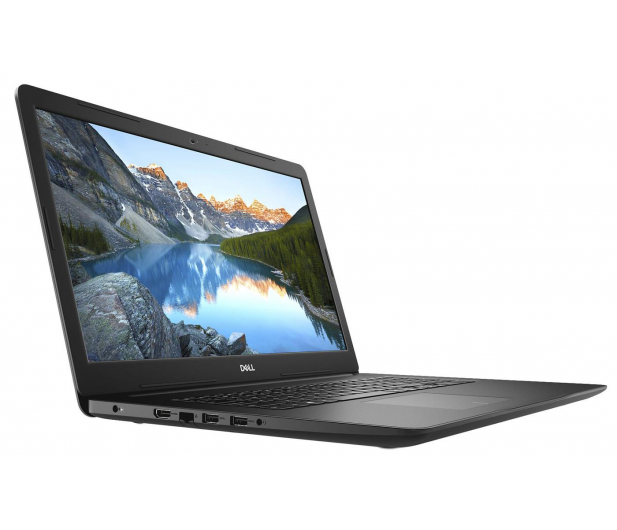 Dell Inspiron 3780 i5 8265U/16GB/480+1TB/Win10 Czarny  - 498924 - zdjęcie 9