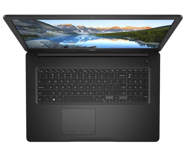Dell Inspiron 3780 i5 8265U/8GB/480+1TB/Win10 Czarny  - 498923 - zdjęcie 4