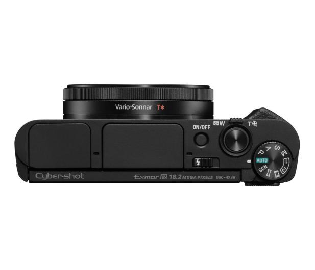 Sony DSC HX99 - 483081 - zdjęcie 8