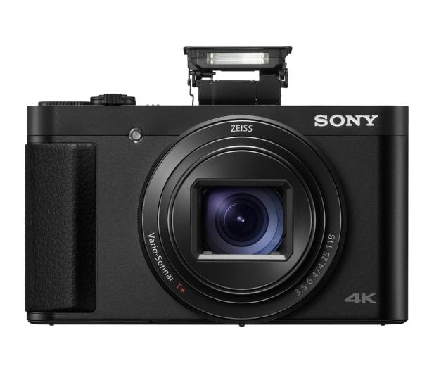Sony DSC HX99 - 483081 - zdjęcie 3