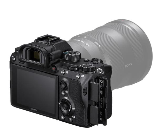 Sony Alpha a7R III - 483125 - zdjęcie 6