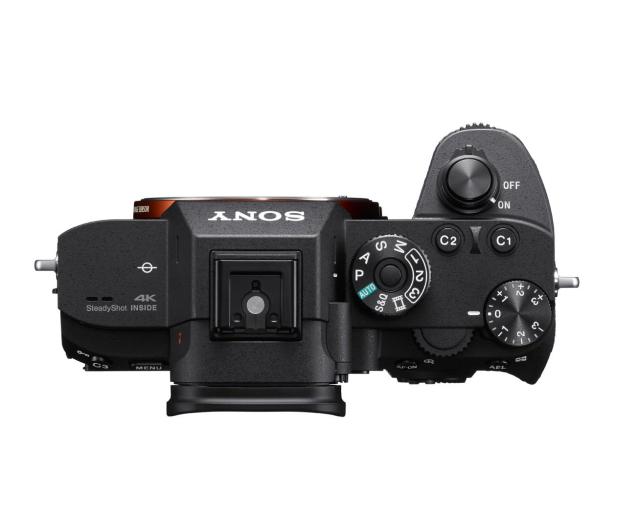 Sony Alpha a7R III - 483125 - zdjęcie 3