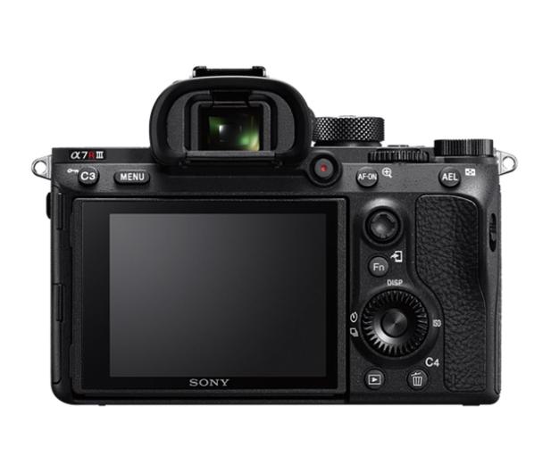 Sony Alpha a7R III - 483125 - zdjęcie 5