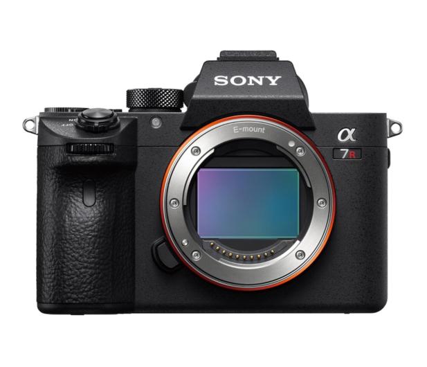 Sony Alpha a7R III - 483125 - zdjęcie