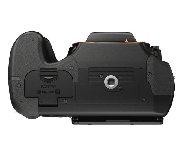 Sony Alpha a68 body  - 483127 - zdjęcie 7