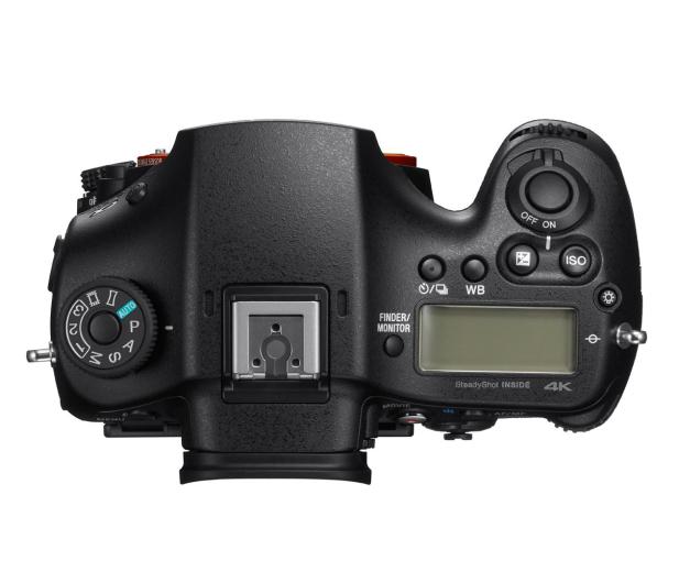 Sony Alpha a99 II body  - 483135 - zdjęcie 6